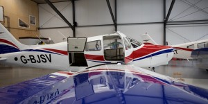 Vliegclub Flevo G-BJSV