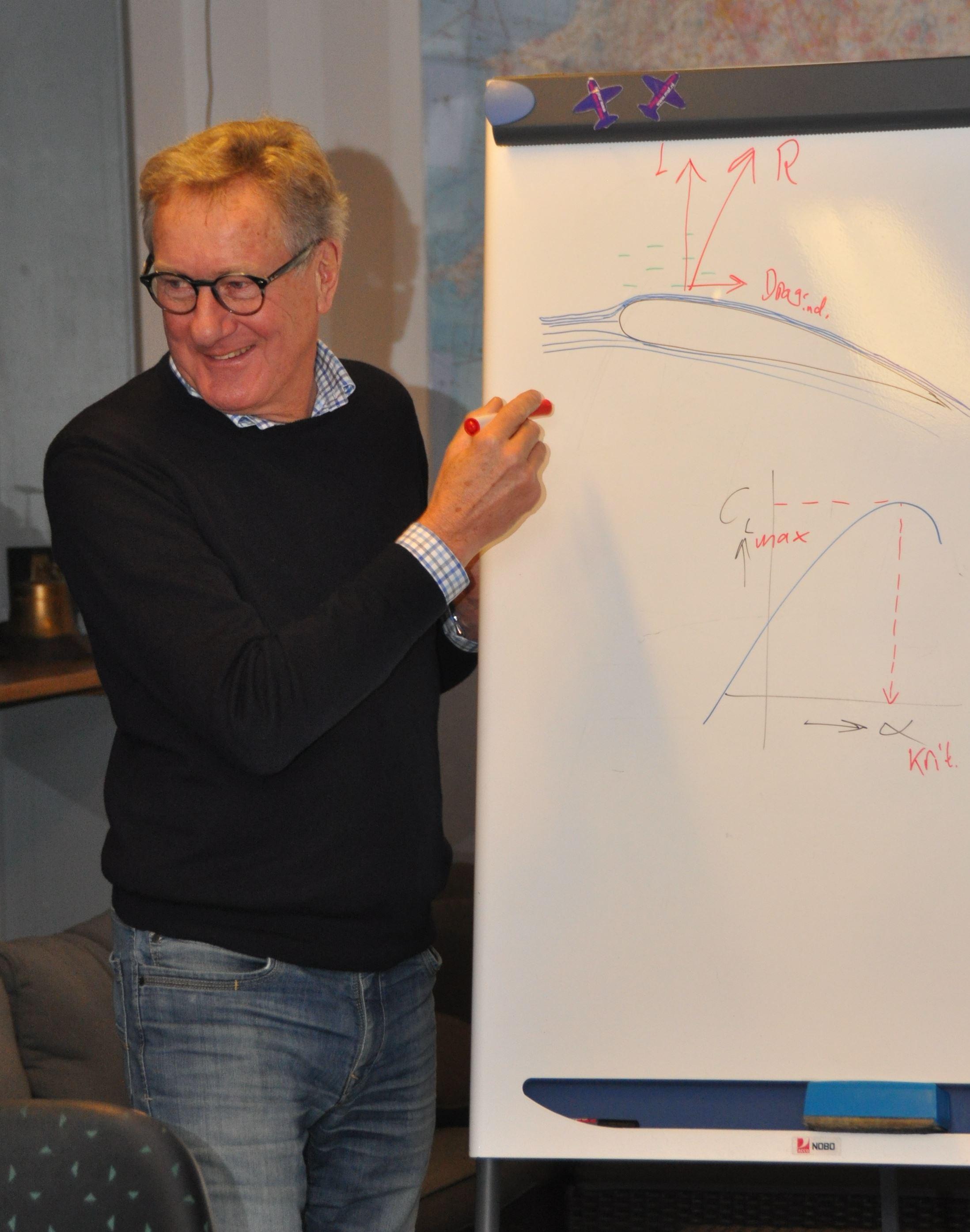 Rene Schel Theorieopleiding