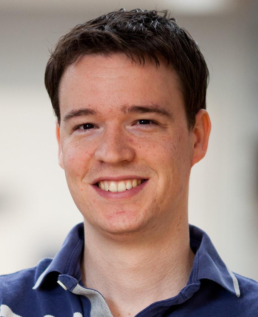 Tomas Salfishberger